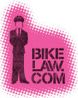 BikeLaw logo Women key in growing biking for transportation