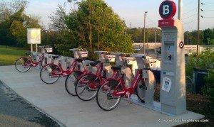 bikeshare 300x179 Women key in growing biking for transportation
